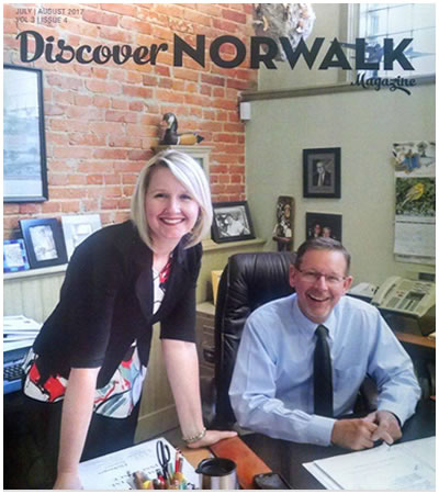 Noralk insurance agents